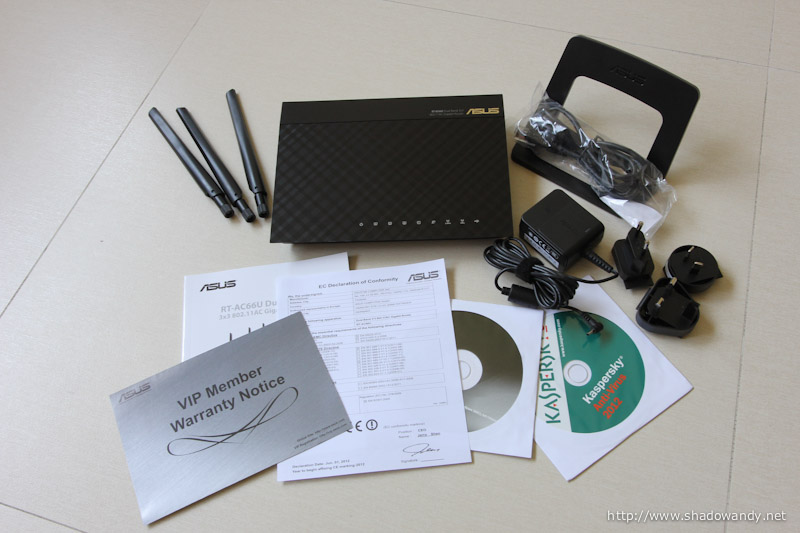 asus rt-ac66u stock firmware manual a records