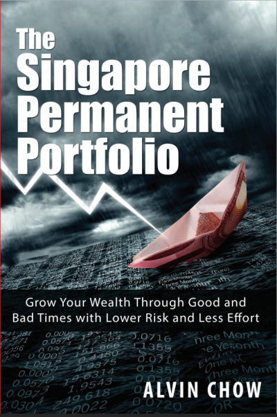 The Singapore Permanent Portfolio by Alvin Chow