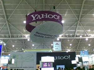 CommunicAsia 2008 - Yahoo!