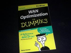 CommunicAsia 2008 - WAN Optimization