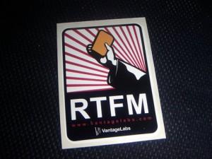 CommunicAsia 2008 - RTFM