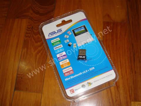 EEE PC Bluetooth Dongle
